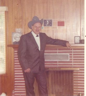 George L Grieb