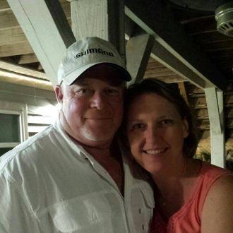 Ray and Lori Baxter