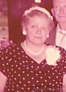 Bessie Abbott