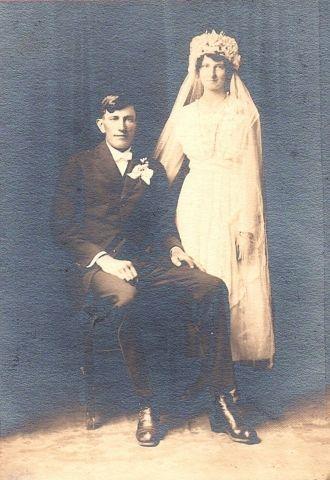 William & Hattie (Kirchoff) Dettmer