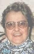 Gloria Mary (Marshall) Stoddert
