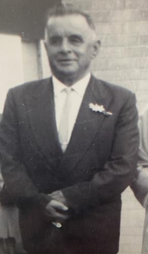 Paul Sloan