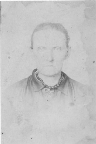 Sarah (Stogsdill) Eaton