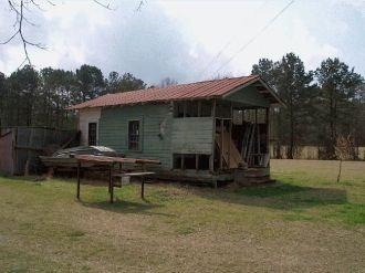 Holly Ashley's House