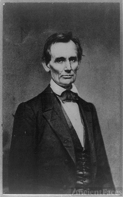 Abraham Lincoln, candidate