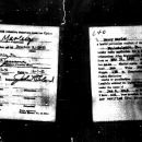 Henry Marley passport card