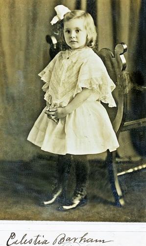 Celestia Barham