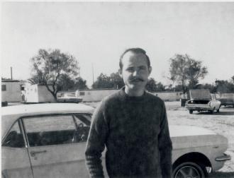 Graham Warren Eytcheson
