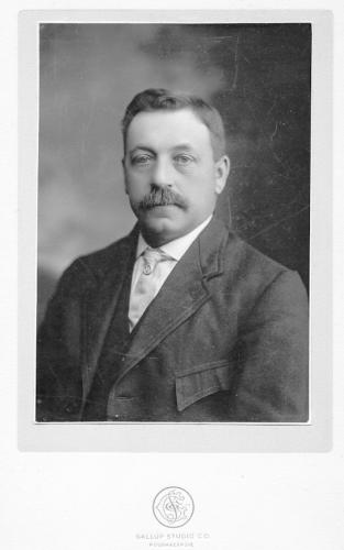 Charles Bruce Simmons