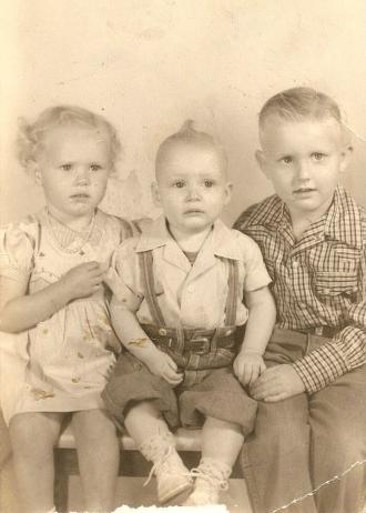 Fulcher family