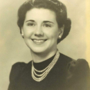 Elizabeth (Nixon) Fabricius
