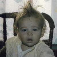 Mohawk child