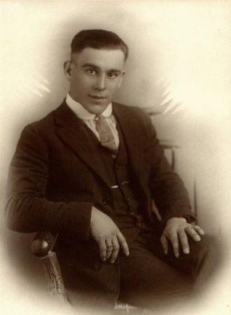 Albert Henry Behnke