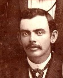 A photo of George N Fisher