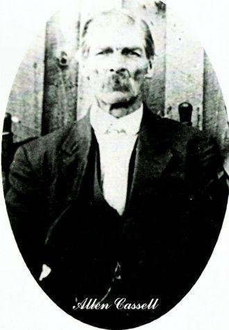 Allen Cassell