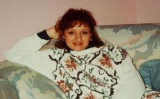 Sarah Aida Mendez (Morales) Jones