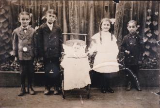 Alfred J.P. Patenaude Children