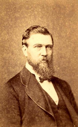 Andrew Sexton Gray