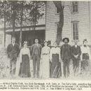 Cobb Family of Dover, Pope Co, AR