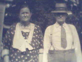 William and Elizabeth