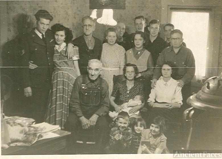Warman family