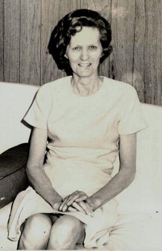 Essie Fay Purser