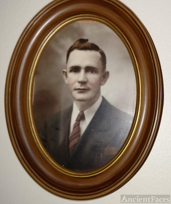 Leroy Crigger