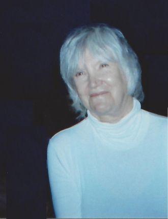 Molly Molloy