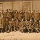 Army, 1919 France