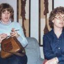 Kathy Kroetch Pinna and Joyce Benning Vandever