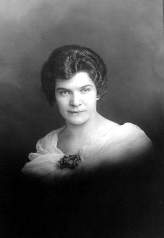 Frieda Behnke