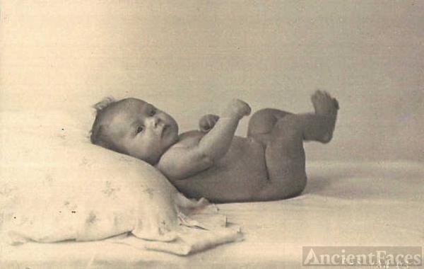 Alice Abas 1942