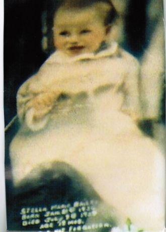 Stella Marie Bailey