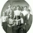 Smith Family, Mississippi