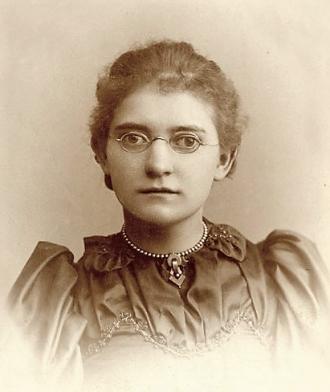 Agatha Tiegel Hanson