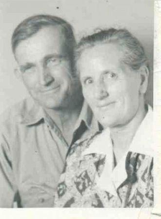 LH & Lucille COTTRRELL
