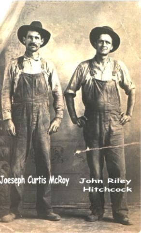 John Riley Hitchcock