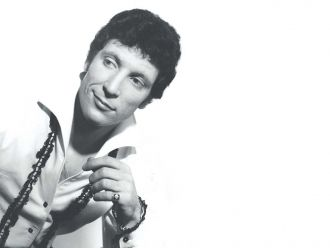 Tom Jones - Singer & Musician