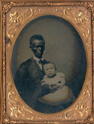 Charles Syphax & William B. Syphax