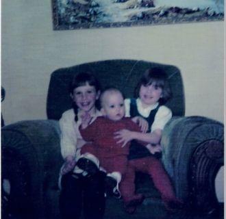 Mary L Reidt family