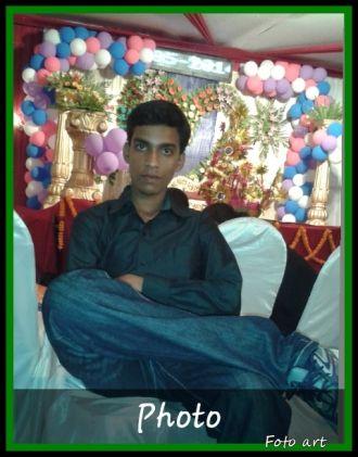 Gaurav Singh Rajput