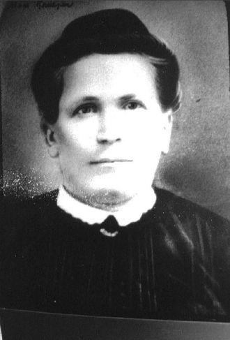 Anna Hammer-Krueger