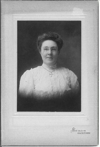 Mrs. J. J. Roche