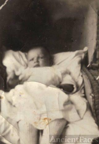Lois Reuter - 4 Months