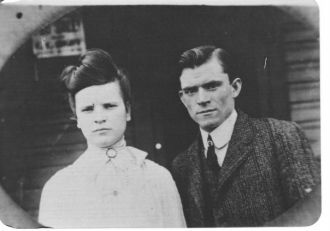 Anna & Harry Watt