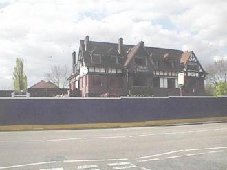 Century Tavern, England