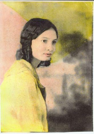 Georgia Virginia Weinstein