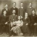 The Letarte family