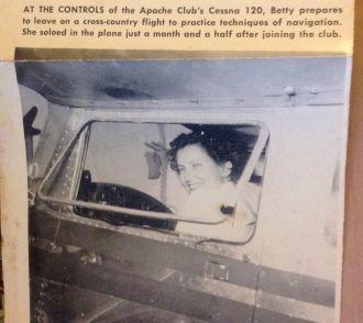Betty Sue (Lassiter) Sharp