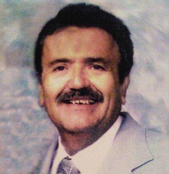 Viviano J Garcia